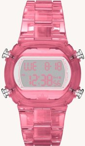 adidas Adidas Female Candy Watch ADH6504 Pink Digital/Comes With Generic Box