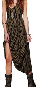 Olive, Black Maxi Dress by Free People