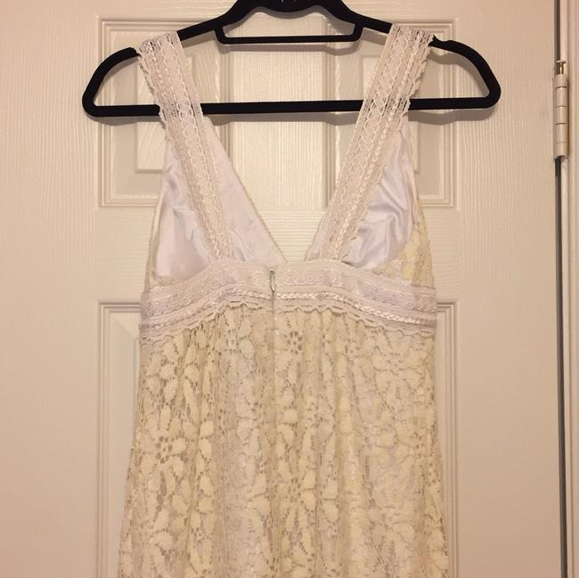 White Maxi Dress by Thread Social Image 1