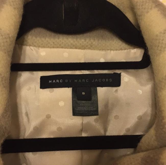 Marc by Marc Jacobs Pea Coat Image 3