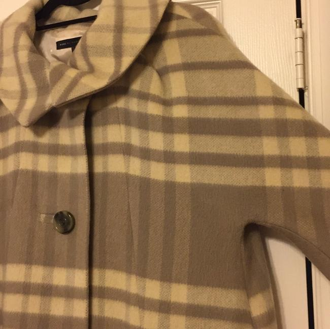 Marc by Marc Jacobs Pea Coat Image 7