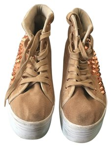 Jeffrey Campbell Tan Athletic