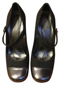 Kate Spade Pewter Formal