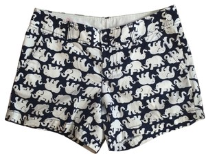 Lilly Pulitzer Mini/Short Shorts Tusk In Sun