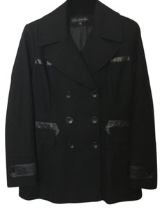 Via Spiga Black Jacket