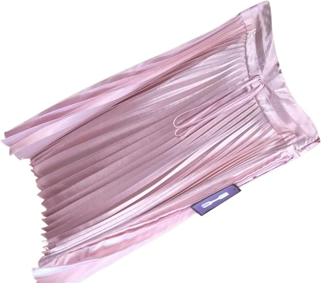 Other Skirt pale pink