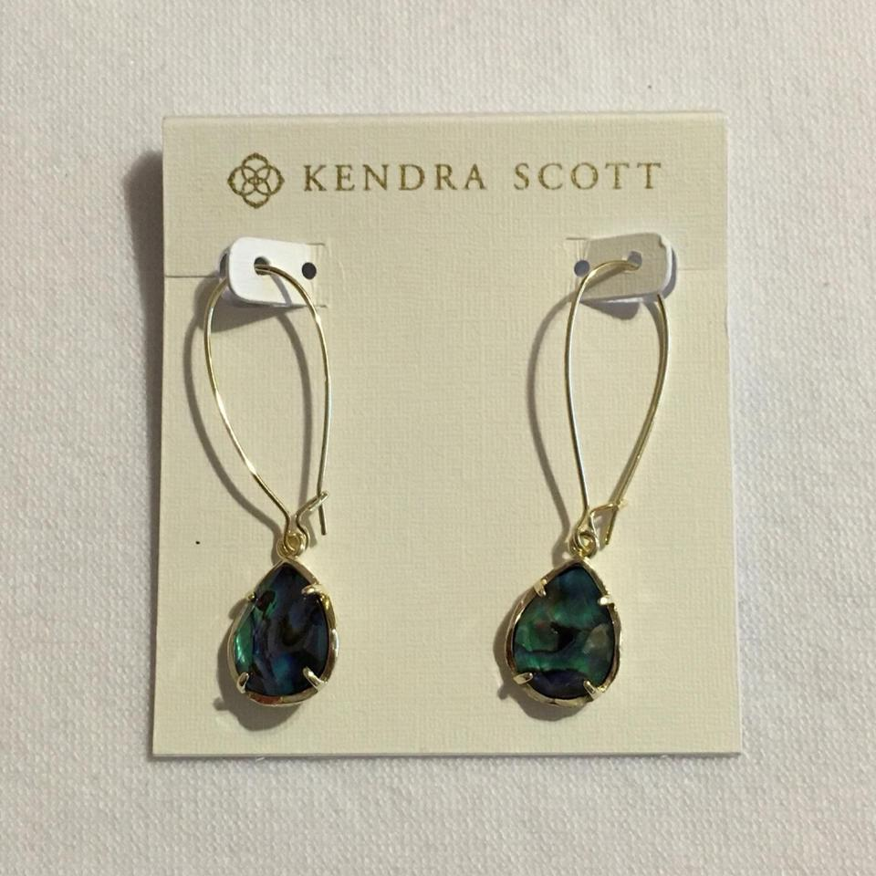Kendra Scott Dee Earrings 1234