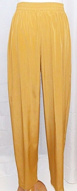 Maggie Sweet Maggie Sweet Pant Suit Three Piece Button Front Tunic Top 2 Pants Image 6