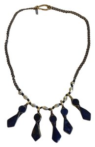 Vanessa Mooney Vanessa Mooney lapis Necklace