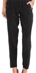 Bella Luxx Relaxed Pants Black