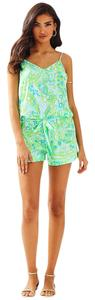 Lilly Pulitzer Deanna Romper Dress