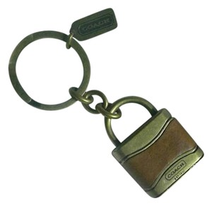 Coach Coach Key Ring