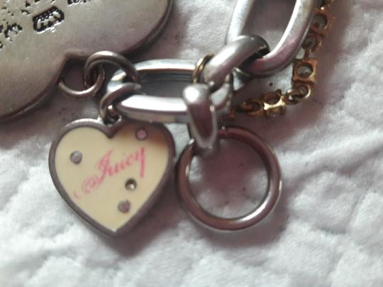 Juicy Couture Limited Edition Charm Bracelet Image 5