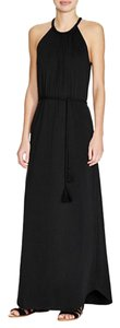Caviar (Black) Maxi Dress by Joie