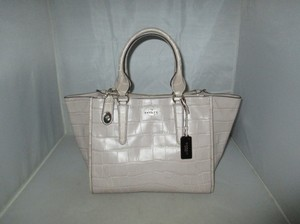 Coach Next Day Shipping Satchel in GREY
