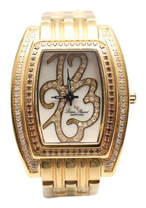 Lucien Piccard Lucien Piccard Monaco Diamond Gold /Stainless Steel