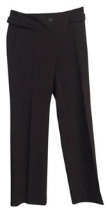 Ann Taylor LOFT Trouser Pants Charcoal