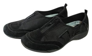 Anne Klein Size 8.00 M Black Athletic