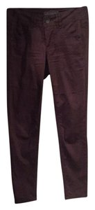 Wit and wisdom Straight Pants Brown