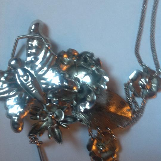Dior Dior Butterfly necklace
