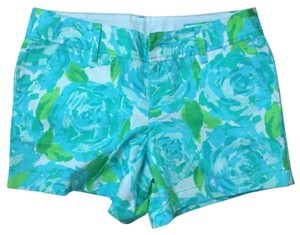 Lilly Pulitzer Mini/Short Shorts First Impressions