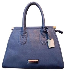 Catherine Malandrino Satchel in Blue