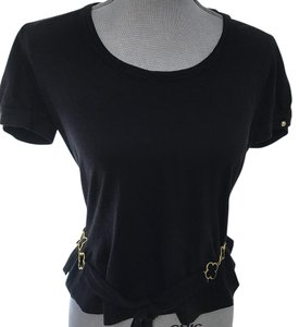 Louis Vuitton Top Black