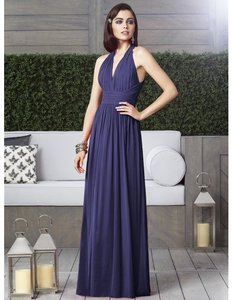 Dessy Amethyst Dessy Collection Style 2908 Dress