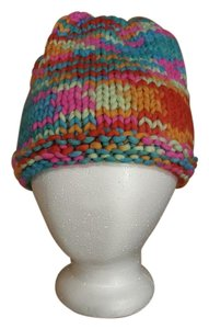 Other Multi color hat