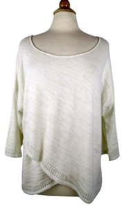 Anthropologie Mohair Blend Sweater