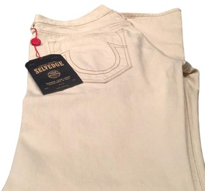 True Religion Mens New Straight Leg Jeans