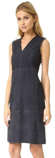 Preload https://img-static.tradesy.com/item/19696763/vince-suede-sleeveless-sheath-above-knee-workoffice-dress-size-6-s-0-5-650-650.jpg