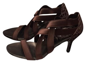 Donald J. Pliner Expresso (Brown) Sandals