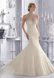 Mori Lee 2675 Wedding Dress