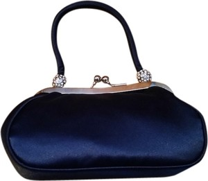 Lord & Taylor Wristlet in Navy