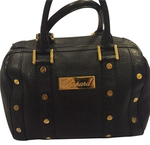 Chopard Satchel in Black