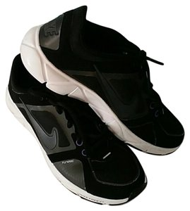 Nike Running black Athletic