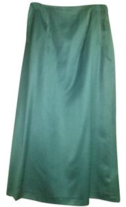 Harvé Benard Skirt dark green