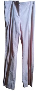 Domenico Vacca Straight Pants pastel pink