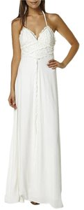 White Maxi Dress by Tigerlily