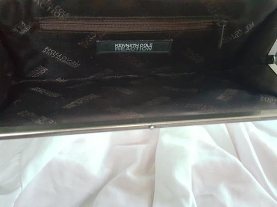 Kenneth Cole Reaction Brown Clutch Image 2