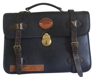 La Martina Vintage Laptop Bag