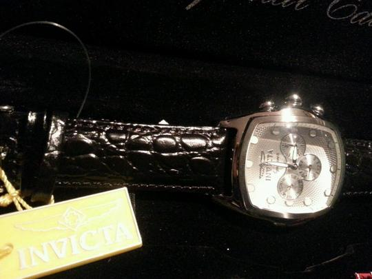 Invicta New Invicta Special Edition Signature II Collection Swiss Watch Image 2
