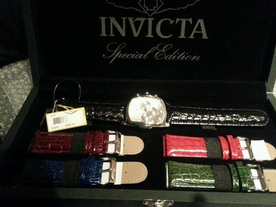 Invicta New Invicta Special Edition Signature II Collection Swiss Watch Image 5