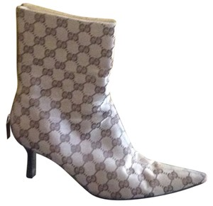 Gucci Light brown Boots