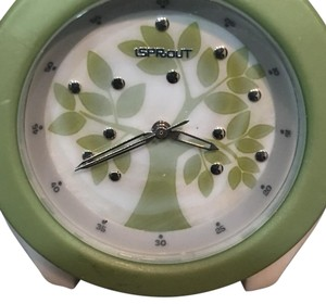 Isprout St2019mp Ecofriendly Isprout Unisex Mint Green Watch