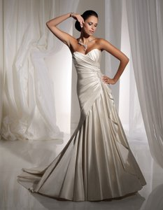 Sophia Tolli Y11102 Wedding Dress
