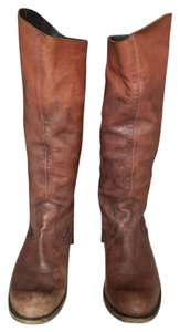 Dolce Vita Boot Brown Ombre Boots