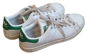 adidas Green and white Athletic