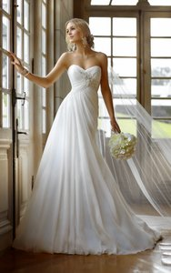 Stella York 5757 Wedding Dress